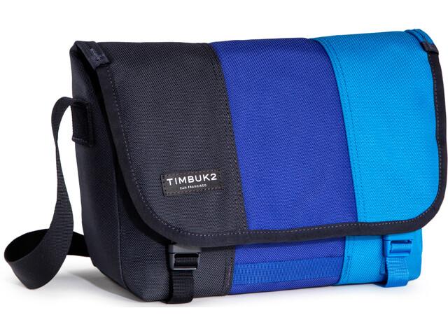 Timbuk2 Classic Messenger Tres Colores Bag XS Lagoon